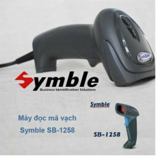 Máy đọc mã vạch 1D đơn tia SYMBLE SB-1358