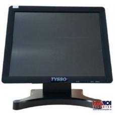 Màn hình cảm ứng POS TYSSO TS-15TB