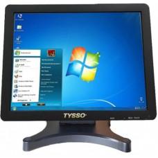 Màn hình cảm ứng POS TYSSO TS-17TB