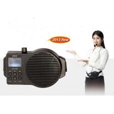 Megaphone đeo bụng 10w (có đường USB, SD) thương hiệu TEV model TA-110