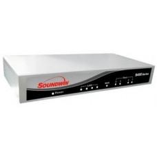 Máy Voip Gateway điện thoại Soundwin S2400