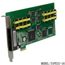 Card ghi âm điện thoại TANSONIC T5PE32-16