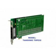 Card ghi âm điện thoại TANSONIC T5PE32-8