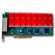 Card ghi âm điện thoại Zibosoft ZS-3216