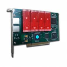 Card ghi âm điện thoại Zibosoft ZS-4308
