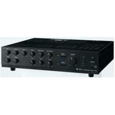 Tăng âm truyền thanh 60w - 2 vùng loa TOA model A-1706