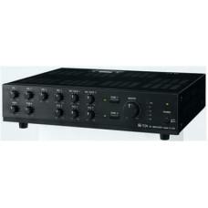 Tăng âm truyền thanh 240w - 2 vùng loa TOA model A-1724