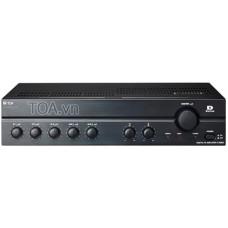 Tăng âm truyền thanh kỹ thuật số 120w TOA model A-2120D