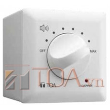 Chiết áp loa 12w TOA model AT-4012AS