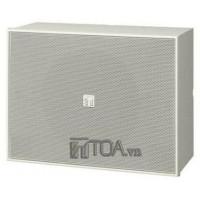 Loa hộp 6w (trắng) TOA model BS-678