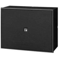 Loa hộp 6w (đen) TOA model BS-678B