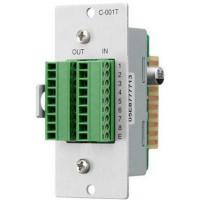 Module ngõ vào ra điều khiển TOA model C-001T