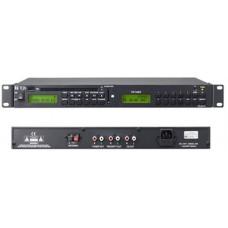 CD , CD-R , CD-R/W , USB , SD/MMC Card , FM Radio TOA model CD-2011R