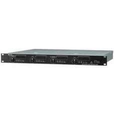 Tăng âm cho phát nhạc 4x250w TOA model DA-250FH