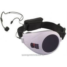 Megaphone đeo bụng 6-10w TOA model ER-1000