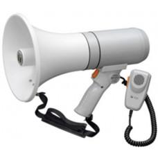 Megaphone cầm tay 15-23w TOA model ER-1215