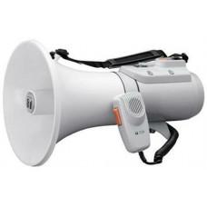 Megaphone đeo vai 15-23w có còi TOA model ER-2215W