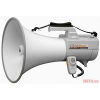 Megaphone 30-45w có còi TOA model ER-2230W
