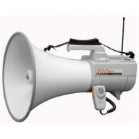 Megaphone 30-45w có còi , có chức năng micro không dây TOA model ER-2930W