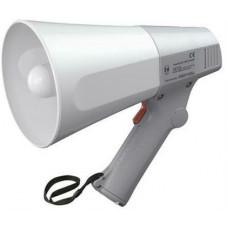 Megaphone cầm tay 6-10w TOA model ER-520