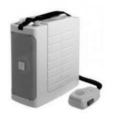 Megaphone 6-10w có còi TOA model ER-604W