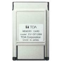 Card tín hiệu TOA model EV-CF128M