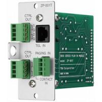 Modul điều khiển từ xa TOA model RC-001T