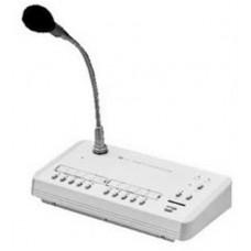 Micro thông báo chọn vùng TOA model RM-1100