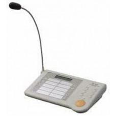 Micro thông báo chọn vùng TOA model RM-1200
