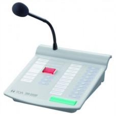 Micro thông báo chọn vùng TOA model RM-200M