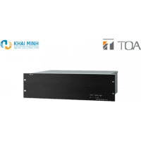 Modul tín đầu ra audio TOA model SX-1020