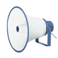 Loa nén phản xạ 15w có biến áp TOA model TC-615M