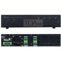 Compact Amplifier 240W Toa AX-0240