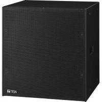 Subwoofer system Toa FB-150B