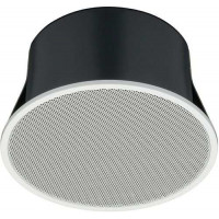 Ceiling mount firedome speaker 5inch 6W Toa PC-1860F
