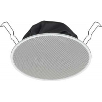 Ceiling mount speaker 6inch 6W Toa PC-2360