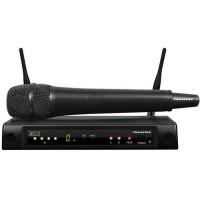 Bộ thu micro không dây 2 tay micro Toa S4.10-HD2-EBEG3Q3