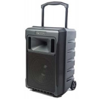 Portable amplifier Toa WA-Z110SD-AS