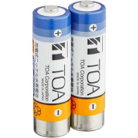 Rechargeable battery Toa WB-2000-2