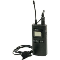 Digital Wireless Guide Transmitter Toa WG-D100T-AS