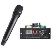 Bộ micro không dây cầm tay cơ động Toa WS-Z100H