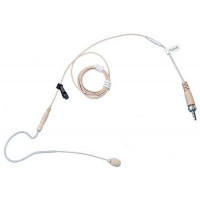 Ear-hook micrphone Toa YP-MS4E