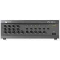 Tăng âm truyền thanh 240w - 5 vùng loa TOA model VM-2240