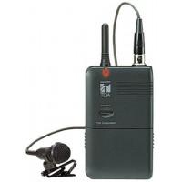 Micro không dây UHF cài áo 16CH TOA model WM-4300