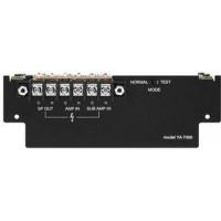 Modul lựa chọn tăng âm TOA model YA-7000