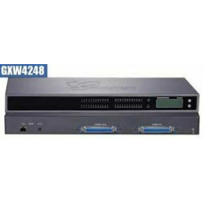 Gateway chuyển đổi ra máy lẻ analog FXS GrandStream GXW4248