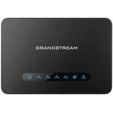 Gateway chuyển đổi ra máy lẻ analog FXS GrandStream HT814