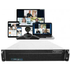IPTV10-25 license Server MCU hội nghị truyền hình Grandstream , GrandStream IPTV10-25