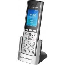 Máy điện thoại IP Wifi cầm tay , băng tần AC 2.4/5Ghz GrandStream WP820
