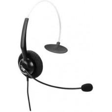 Tai nghe Call center-Nghe 1 bên tai  VBET VT1000UNC